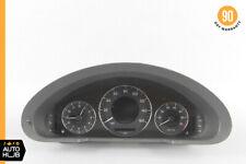 03-06 Mercedes W211 E350 E500 Instrument Cluster Speedometer 2115407547 OEM 172k