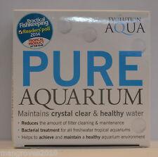 EVOLUTION Aqua Pure ACQUARIO 50 PALLE Crystal Clear ACQUA BATTERI FILTRO