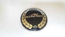 1x NEW BMW AC Schnitzer 82mm emblem logo badge bonnet boot new style ACS E36 E46