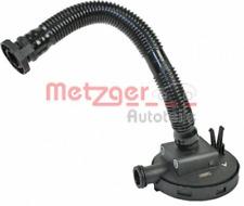 Ventil, Kurbelgehäuseentlüftung für Kurbelgehäuse METZGER 2385037