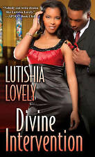 NEW Divine Intervention (Hallelujah Love) by Lutishia Lovely