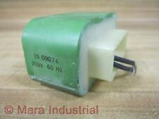 General Electric 15D9G74 Coil