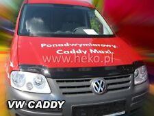 VOLKSWAGEN CADDY / VOLKSWAGEN TOURAN  Bonnet Guard  HEKO 02120