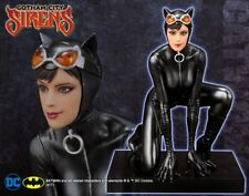 KOTOBUKIYA ARTFX+ Catwoman 1/10 PVC Figure (Completed) DC Universe