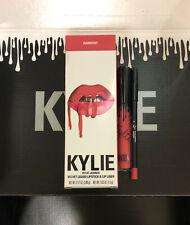 Kylie Cosmetics Harmony Velvet Lip Kit