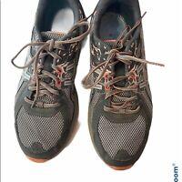 Men's ASICS Gel Venture 6 trail running shoes•11.5
