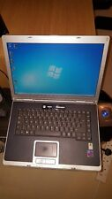 "Advent 6001 Laptop Notebook 15.4"" 1.5 GB 160 GB Windows 7 Open Office Firefox"
