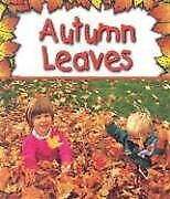 Autumn Leaves (Preparing for Winter)