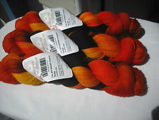 Wollmeise Twin Knitting Yarn, 80/20 Superwash Merino Wool, Polyamid, 150g x 464m