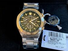 Citizen Eco-Drive Men's BL5460-51E Signature Octavia Perpetual Calendar Watch