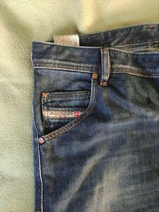 Jeans Homme Diesel W34 L32