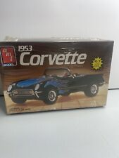 ERTL AMT 1953 Corvette 1/25 2 In 1 Build
