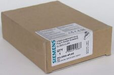 NEW Siemens Accessory Conductor for Plug-in Socket VL160X, VL160, VL250 Breaker