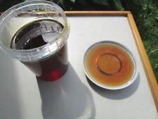 100% Natural Raw Organic Buckwheat Honey From Lithuania 0,7kg