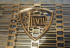 Lancia Beta Coupe / HPE early Front Grille - new old stock - Original Lancia