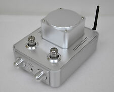 Mistral DT-309B Tube Amplifier with Bluetooth 4.0, aptX, USB-DAC & Headphone Out