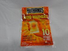 HotHands Hand/foot warmer 2 pack HH2 up to 10 hours Ready to use