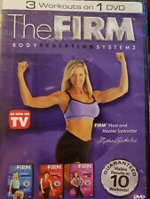 The Firm Body Sculpting System 2