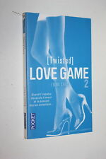 Love Game Tome 2  Twisted  - Emma Chase - Romance Adulte -  Pocket n° 16054