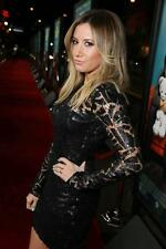 Ashley Tisdale A4 Photo 14