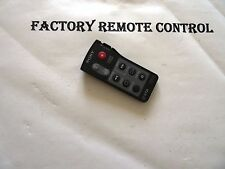 SONY RMT-704 VTR  REMOTE CONTROL  MODELS: CCD-TR212, CCD-TR3, CCD-TR353, CCD-