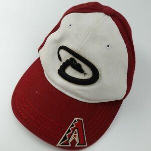 Arizona Diamondbacks Youth Adjustable Baseball Ball Cap Hat