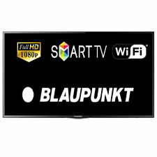 Blaupunkt Freeview HD TVs with Wi-Fi Enabled