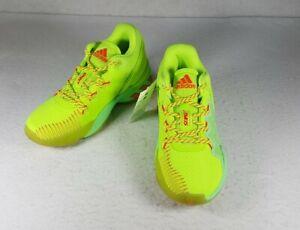 adidas Kids Boys D.O.N. Issue 2 X Marvel Spidey Sense Youth Basketball Sneakers