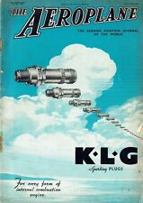 THE AEROPLANE 29 MAY 42: Bv.141 PICS/ LUFTWAFFE ANALYSIS/ RAF & THE DIVE BOMBER