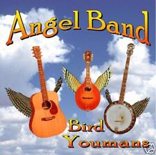 Angel Band, Winner Either Way, It Is No Secret, At Calvary, Old Gospel Favorites