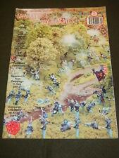 MINIATURE WARGAMES - YAMAJIRA - OCT 1991 # 101