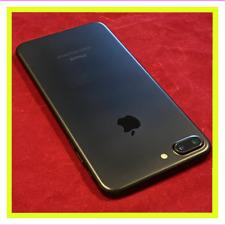 Apple iPhone 7 Plus 128GB Matte Black Verizon Unlocked Good Condition