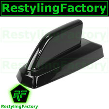 11-16 Dodge RAM 1500+2500+3500 Dummy Black Add-On Cab Shark Fin Antenna Cover