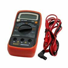 Digital Insulation 1000V BM500A Resistance Tester Meter Megohmmeter Megger 1999M