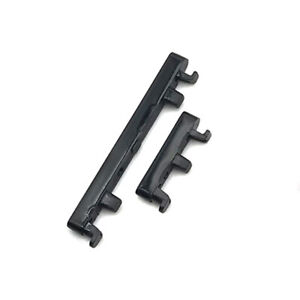 OEM Power On Off Volume Button Key For Xiaomi Redmi 7 / Note 7 / Note 7Pro Black
