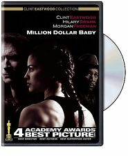Million Dollar Baby (DVD - Disc Only)