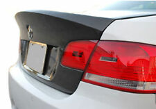 E 92 Coupe CSL Duck bill Tail trunk spoiler m3 ducktail lip duckbill rear DTM RS
