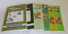 Primary Math Level 5 (US Edition) - Workbooks/Texbooks/Instructor Guides 5A+5B