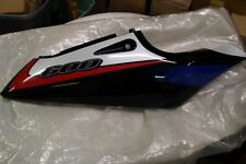 Suzuki NOS Right Tail Fairing Cowling GSXR600 GSXR 600 SRAD 1997-2000