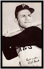 1947-66 Exhibits RED STATS DICK GROAT