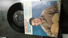 ELVIS PRESLEY RCA VICTOR 45 RPM & PICTURE SLEEVE 47-7850 SURRENDER / LONELY MAN