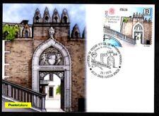 Italia 2018 : Università Ca' Foscari , Venezia - Cartolina Uff. Poste Italiane
