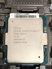 Intel Xeon E7-8893 V3 3.20GHz 4-Core Server CPU Processor SR226 140W 9.6GT/s