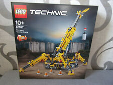 42097 Spinnen-kran LEGO technique
