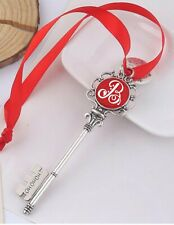 Santa Key Personalized for Christmas Holiday