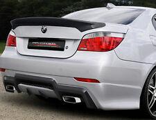 Heckspoiler für BMW E60 5er CSL LOOK M Paket Performance Spoiler Heckflügel Neu