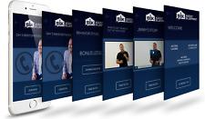 Real Estate Course – 100K Agent Blueprint