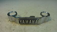 1980 Yamaha XS850 Special XS 850 Y456. front fork trim cover
