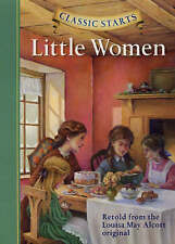Little Women by Louisa May Alcott (Hardback, 2005)