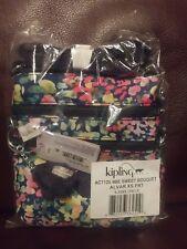 Kipling Alvar Xs Printed Mini Bag Sweet Bouquet AC7125 Multi Colors Floral